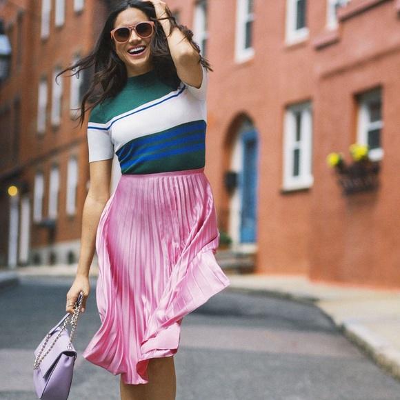 3b58d3170e Club Monaco Skirts | Meghan Markle Inspired Pleated Skirt | Poshmark